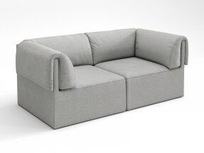 Wonder 2-Seater Sofa