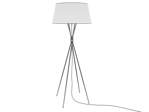 Main Floor Lamp 6