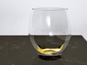 HANNE ENEMARK Gold Spill Vase
