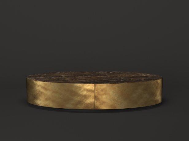Belt Oval 2