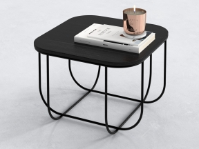 Fuwl Cage Table