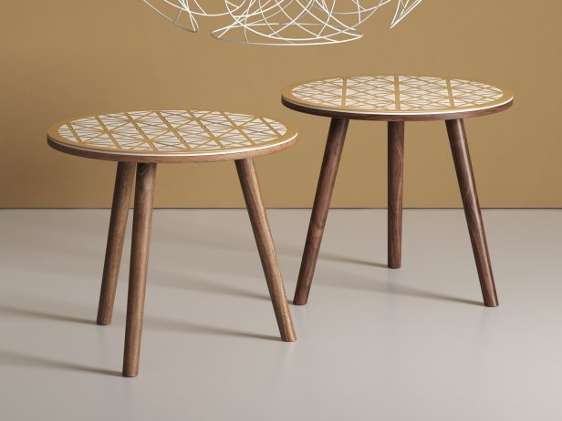 Asembla Occasional Table 2