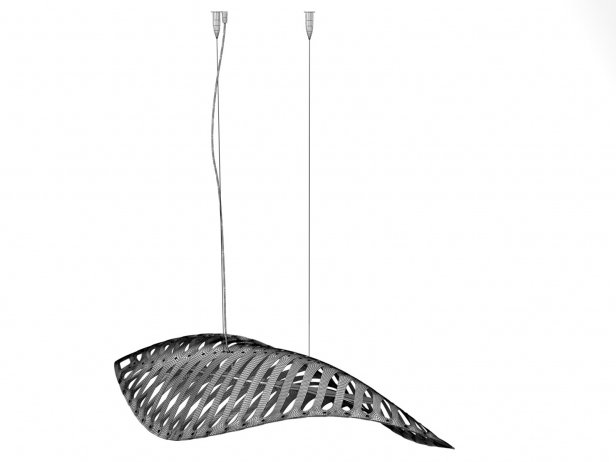 Navicula Pendant Light 5