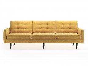 Petrie 3-Seater Sofa