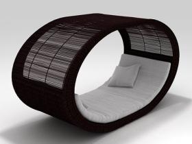 Sampan Chair