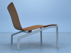 Lounge Chair PL200