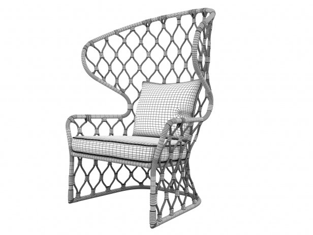 Painho Lounge Chair 5
