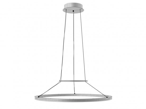 Rio In and Out Pendant Lamp 5