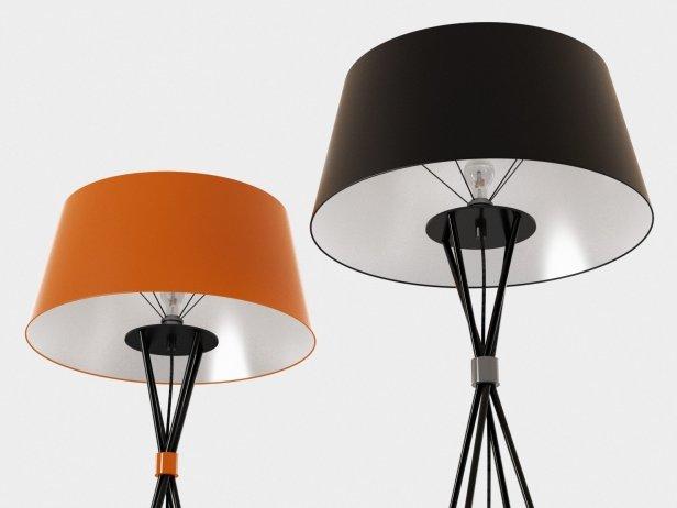 Main Floor Lamp 4