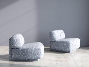 Gogan Armchair