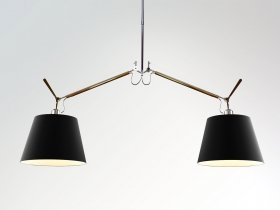 Tolomeo Suspension Basculante