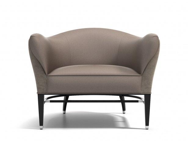 Carmen Club Chair 2