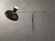 French Balancier Wall Lamp 1