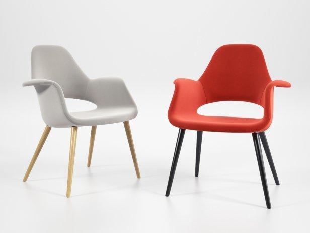 Organic Chair 9
