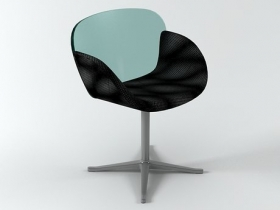 Trance Swivel Chair