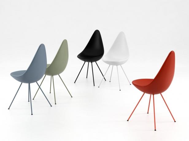 Drop Chair 4