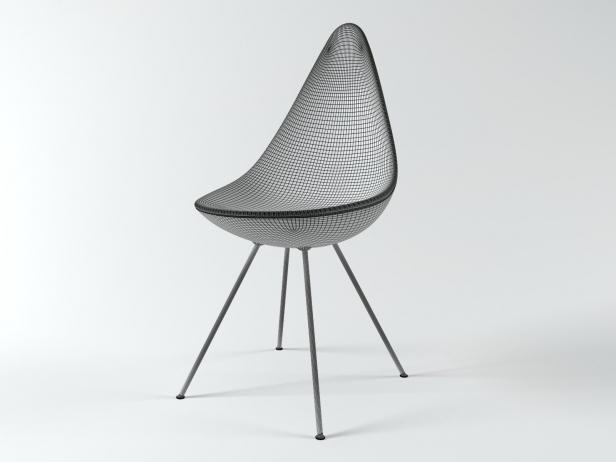 Drop Chair 7