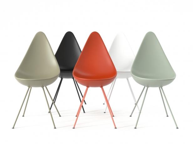 Drop Chair 3