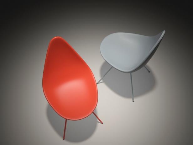 Drop Chair 6