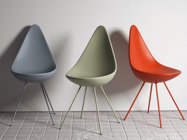 Drop Chair 1