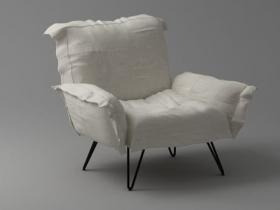 Cumulus chair