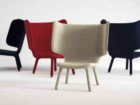 Tembo Chair