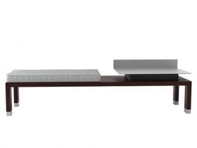 Lumeo bench