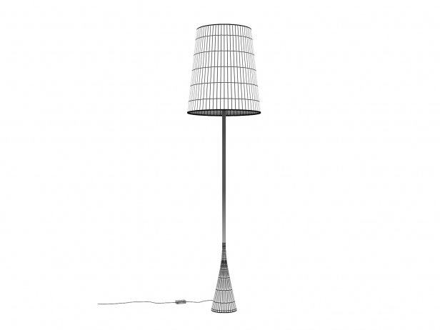 Pascal Mourgue Reading Lamp 3