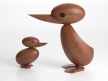 Wooden Duck and Duckling 5