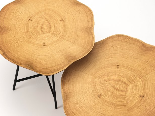 Alburni Occasional & Coffee Tables 2