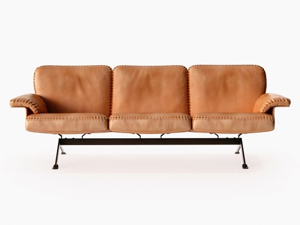 DS-31/103 3-Seater Sofa 1