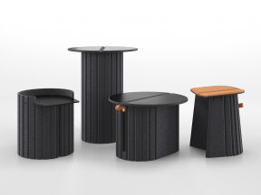 DS-5010 Stools