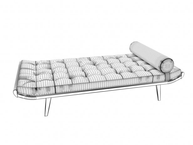 Cleopatra Daybed 4