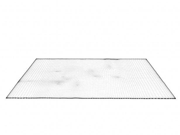 Thaila Plain T008 Carpet 2