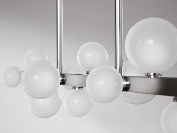 Mini-Hinsdale 8744-PN Lamp 5