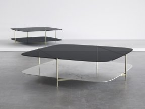 Clyde Coffee Tables