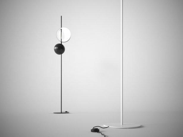 Superluna 397 Floor Lamp 3