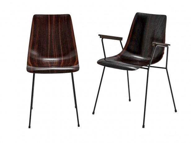 CM 131 Chair 1