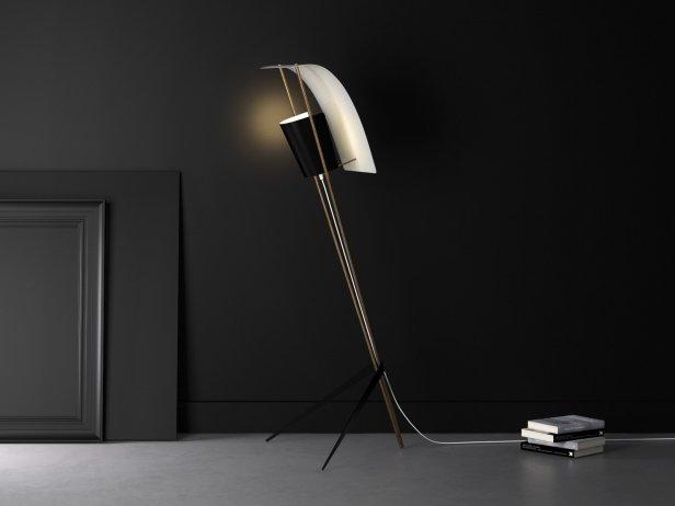 Kite Floor Lamp 1