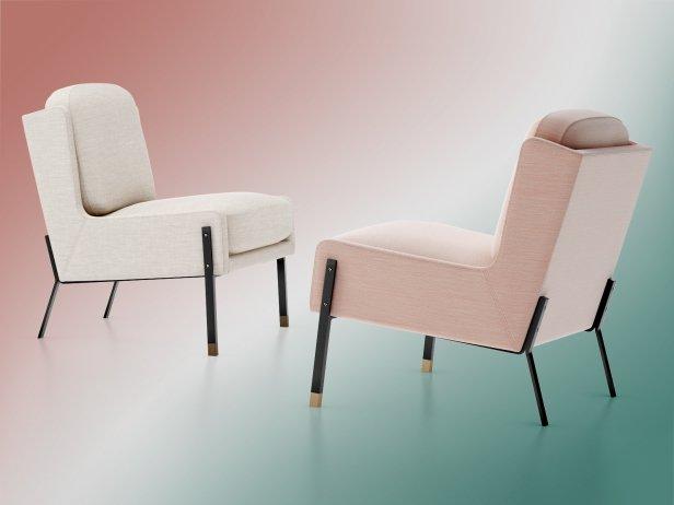 Blink Easy Chair 1