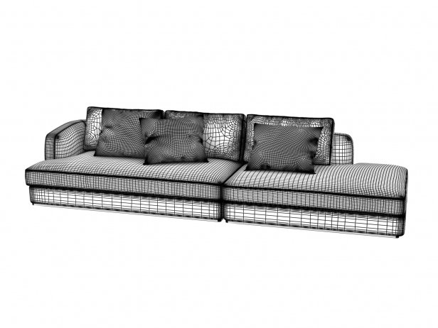 Barrett Sofa Comp02 4