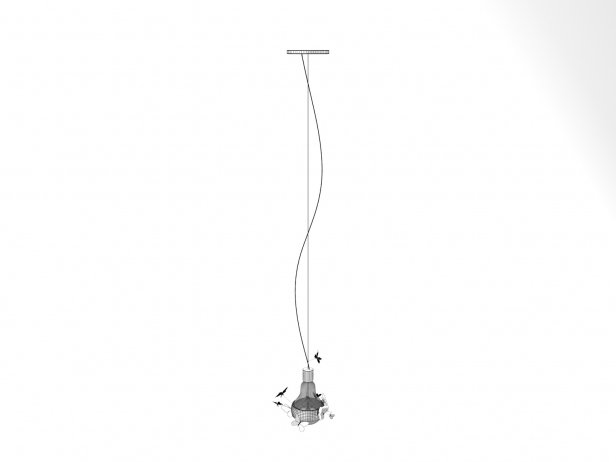 Flatterby Pendant Lamp 5