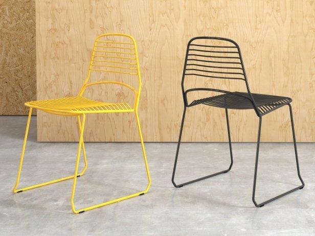 Jak Chair 2