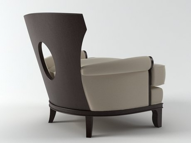 Tremendous Grace Lounge Chair Andrewgaddart Wooden Chair Designs For Living Room Andrewgaddartcom