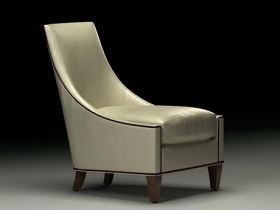 Bel-Air lounge chair
