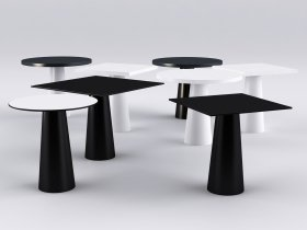Container Tables S