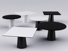 Container Tables M