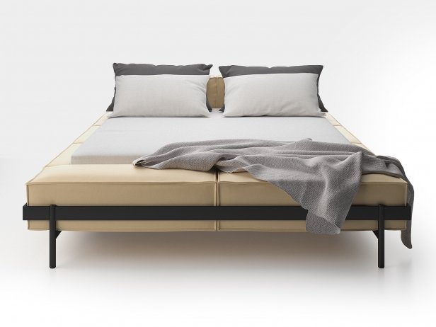 DS-1121/152 Bed 3