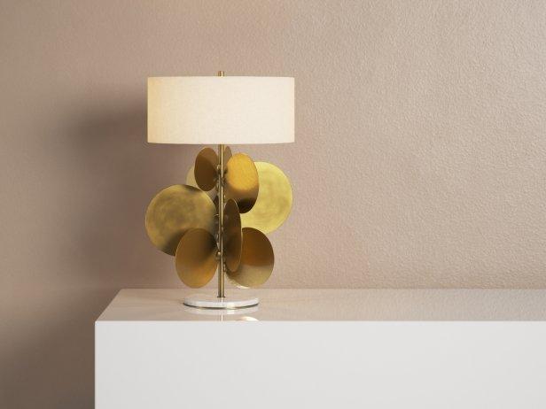 Pastille Lamp 2