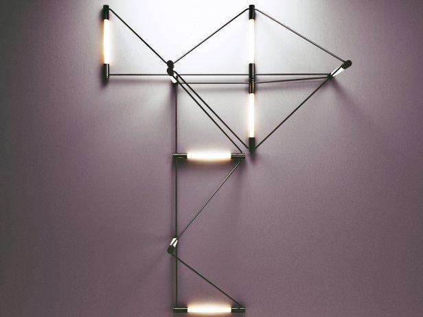 Meta Wall Lamp 1